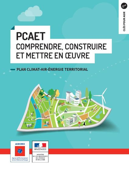 PCAET guide ademe